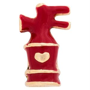Picture of Fire Extinguisher Charm